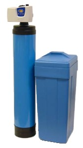 Fleck 7000 Timer Based Water Softeners