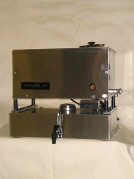 30H-4.0 - Commercial - Laboratory Water Distiller